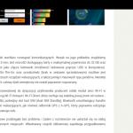 Lenovo A820 - przeglądarka 3