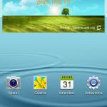 Lenovo A820 - screen 3
