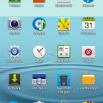 Lenovo A820 - screen 4