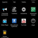 ZTE V987 screen 3