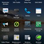 Zopo C2 - screen 6