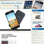 Lenovo P780 - Browser 1