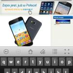 Lenovo P780 - Browser 2
