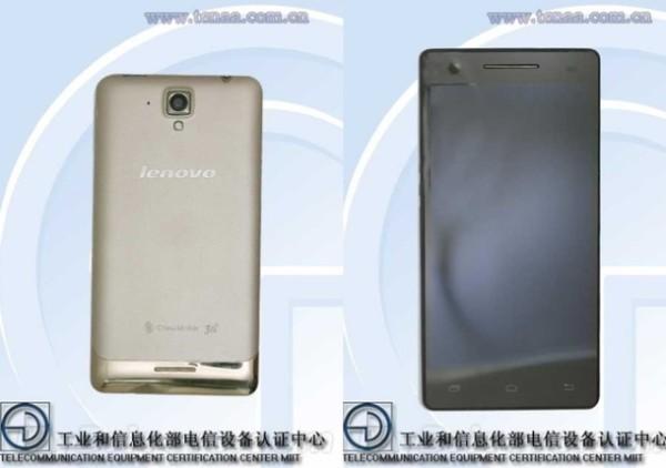 Lenovo S898T+ / źródło: gizchina.com