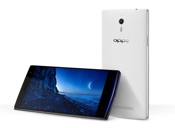 Oppo Find 7 / fot. Oppo