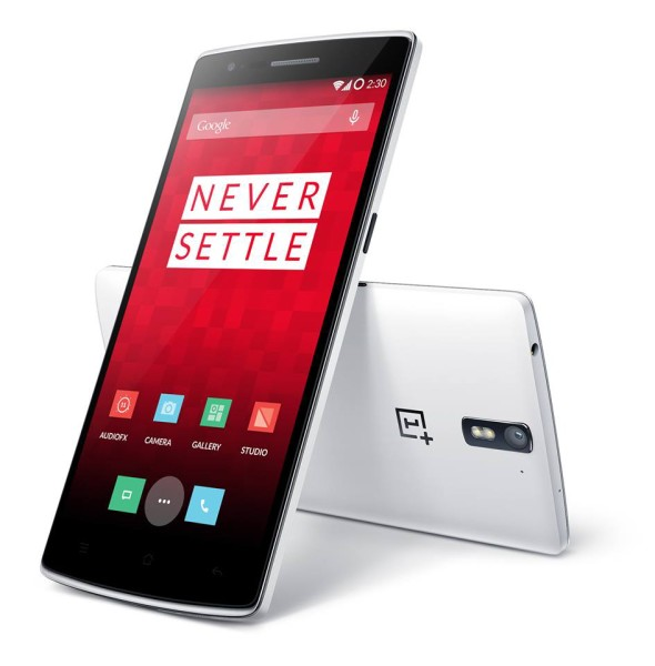 OnePlus One fot. producenta