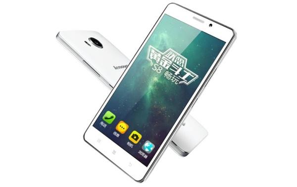 Lenovo S8 Play / fot. producenta