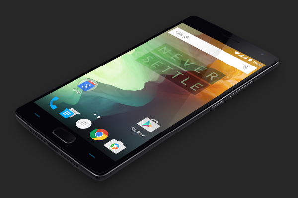 OnePlus 2 / fot. producenta