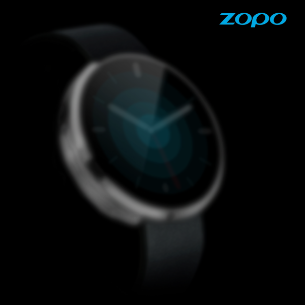 ZOPO Z-Watch / fot. producenta
