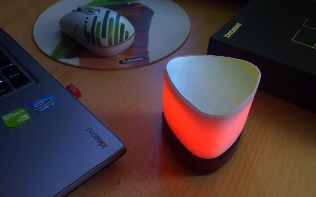 Recenzja: OVEVO Fantasy Pro – rewelacyjny głośnik Bluetooth i lampka w jednym