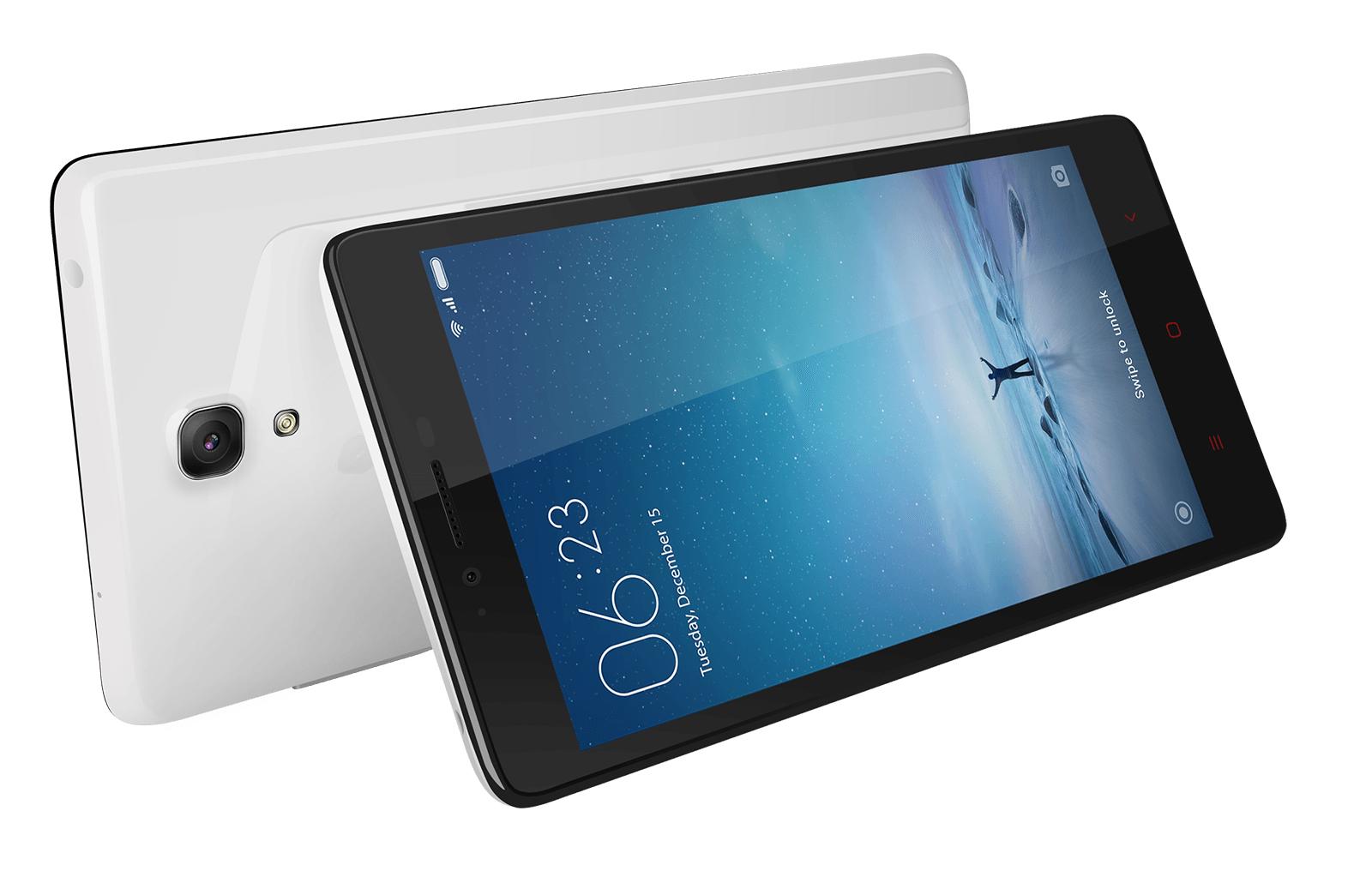 Xiaomi Redmi Note Prime oficjalnie zaprezentowany