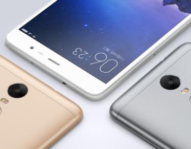 O Xiaomi Redmi Note 4 wiemy już niemal wszystko