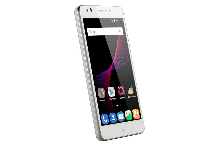 for zte blade d lux example