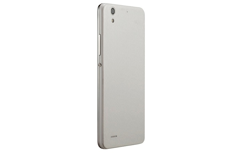 the zte blade d lux have been