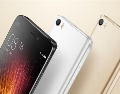 Ogromny wyciek informacji na temat Xiaomi Mi 5s!