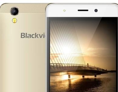 Blackview A8 w rewelacyjnej cenie. W dodatku z prezentem