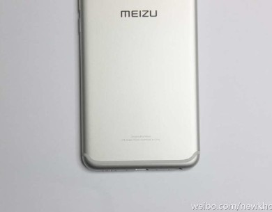 Specyfikacja Meizu PRO 6 potwierdzona