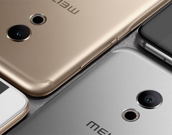 Meizu PRO 6 – oszałamiający i niedrogi smartfon już oficjalnie