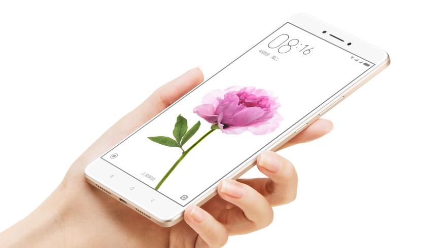 Xiaomi Mi MAX / fot. producenta