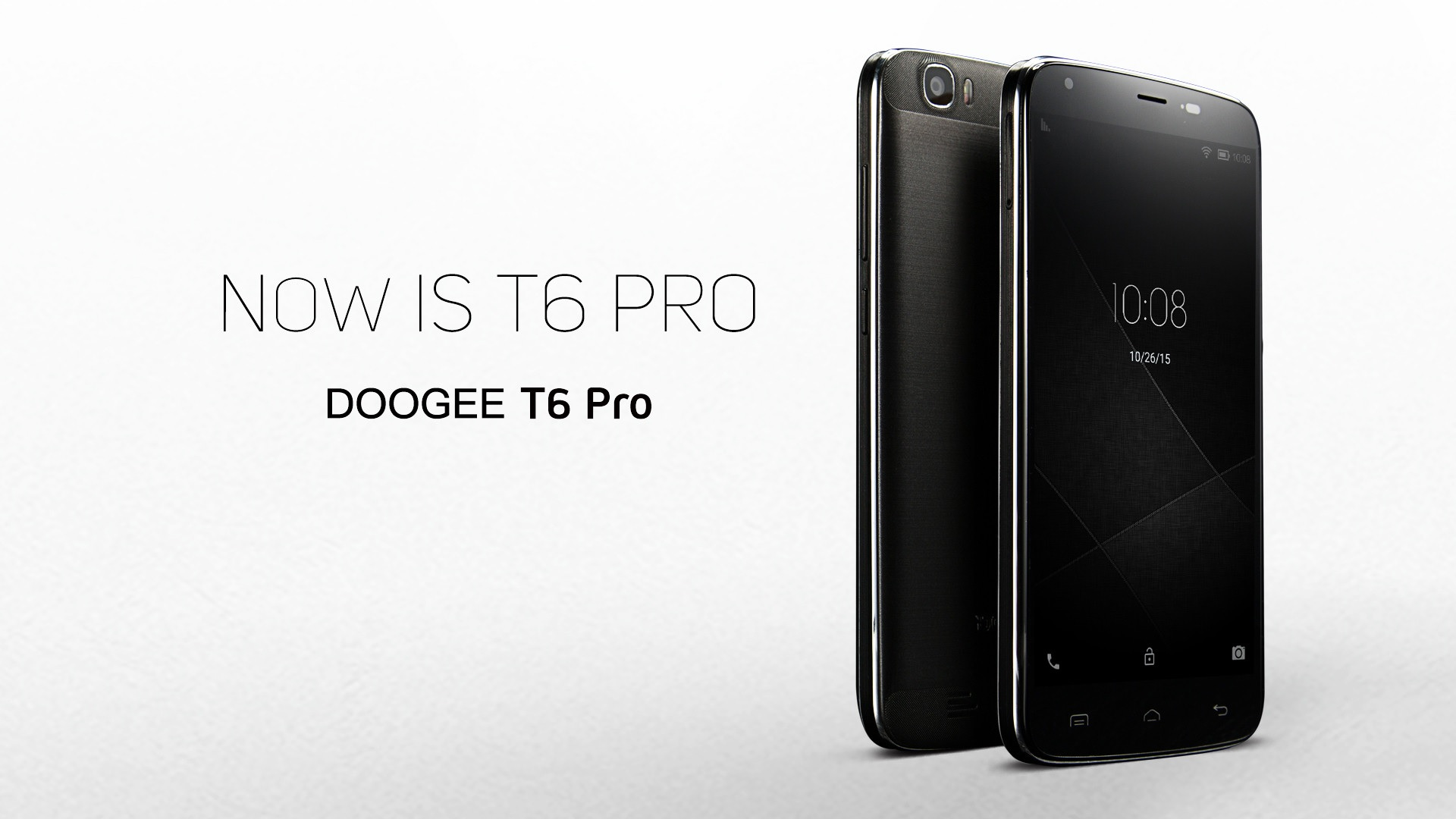 DOOGEE T6 Pro_1