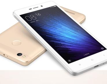 Znamy specyfikację Xiaomi Redmi 4