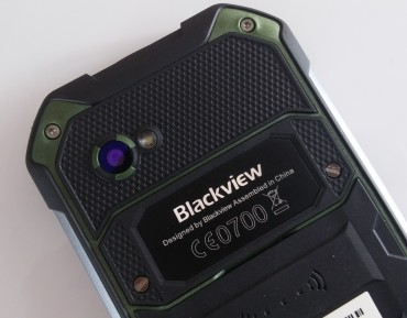 Testy Blackview BV6000 rozpoczęte