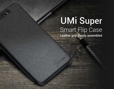 Akcesoria do UMi Super dostępne w naszym sklepie
