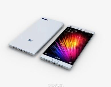 Wszystko co wiemy o Xiaomi Mi Note 2 – specyfikacja, zdjęcia, cena i data premiery