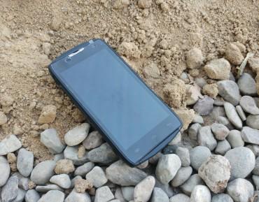 """Recenzja: DOOGEE T5 – """"pancerny"""" smartfon, który dopasujemy do własnego stylu"""