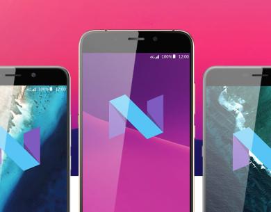 Wiemy, które smartfony UMi otrzymają Androida 7.0 Nougat