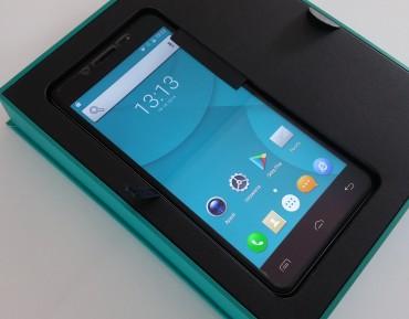 Recenzja: DOOGEE F7 jeden z najwydajniejszych smartfonów tego producenta