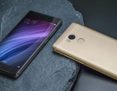 Xiaomi Redmi 4 już oficjalnie. Świetny smartfon w niskiej cenie