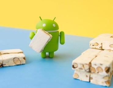 Wiemy, które smartfony Huawei otrzymają Androida 7.0 Nougat