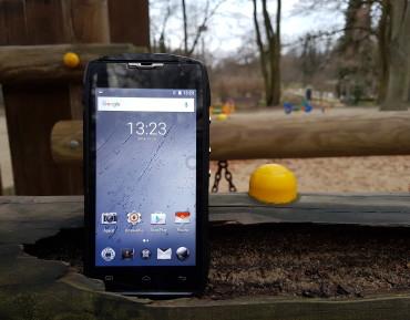 """Recenzja: DOOGEE T5s – """"pancerny"""" smartfon w przystępnej cenie"""