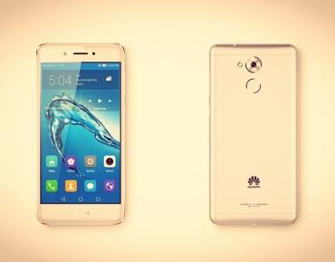 Huawei Enjoy 6s ze Snapdragonem 435 i 3 GB pamięci RAM