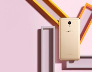 Meizu M5 Note oficjalnie zaprezentowany