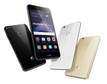 Huawei P8 Lite 2017 oficjalnie zaprezentowany