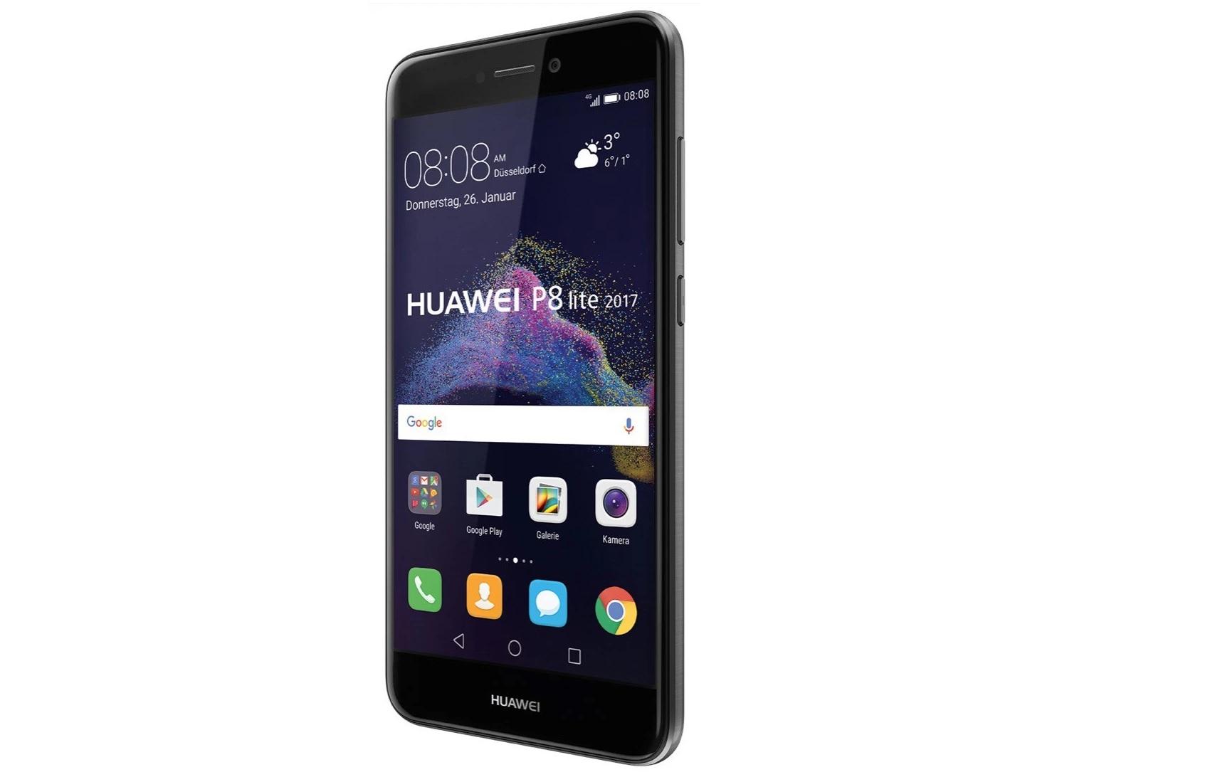 Huawei P8 Lite 2017_4