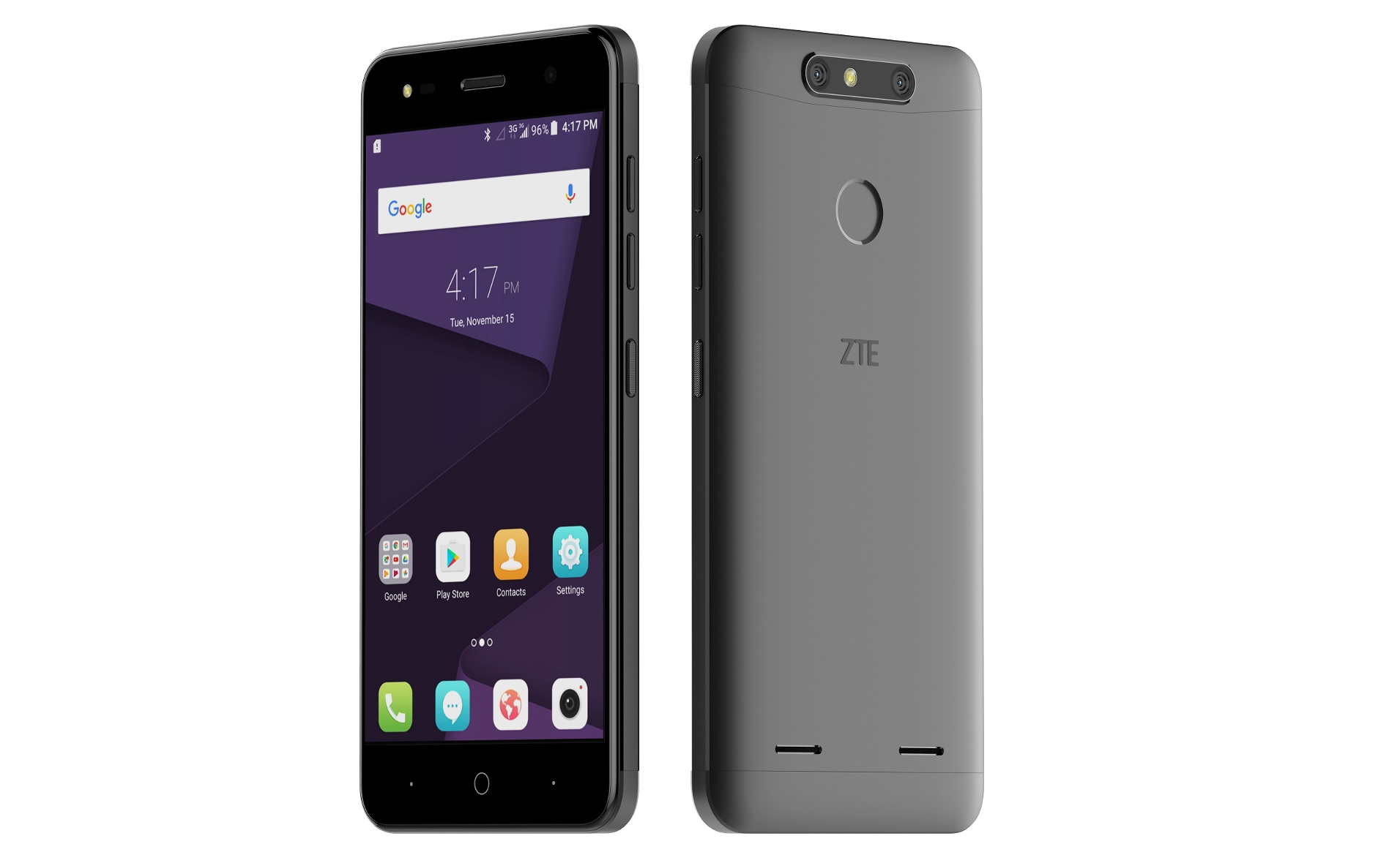 zte blade v 8 right, though, Deacon