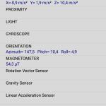 Blackview P2 - screen 14