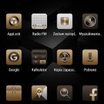 Blackview P2 - screen 2