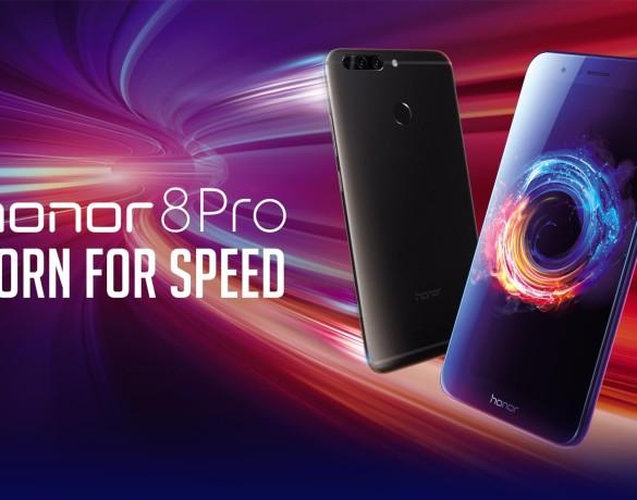 Honor 8 Pro już oficjalnie. Kup go w przedsprzedaży, a otrzymasz ciekawe upominki
