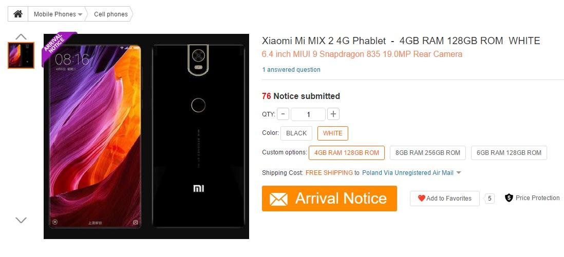 Xiaomi Mi MIX 2_1