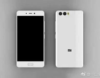 Xiaomi Mi6 zadebiutuje jeszcze w tym miesiącu!