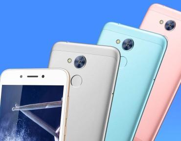 Honor 6A ze Snapdragonem 430 i Androidem 7.0 Nougat