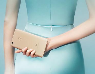 Xiaomi Mi MAX 2 już oficjalnie. Jest ładny, duży i ma sporą baterię