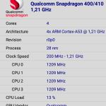 AGM A8 - screen 12