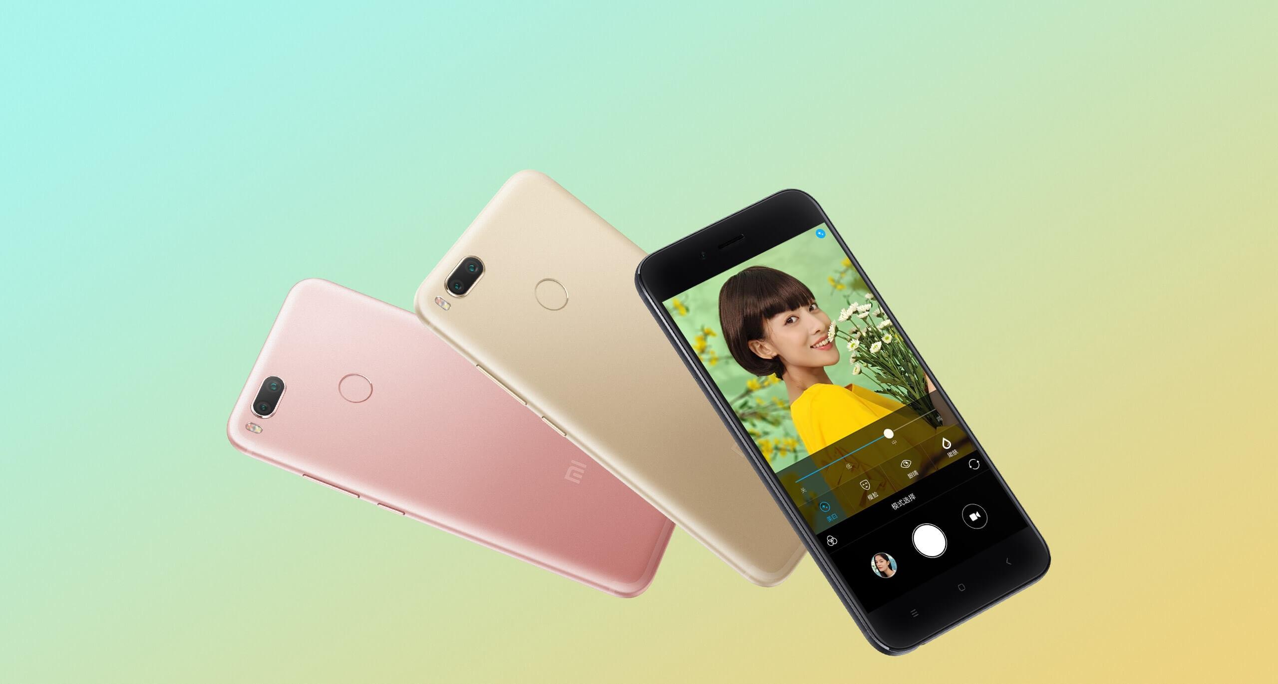 Xiaomi Mi 5X_5