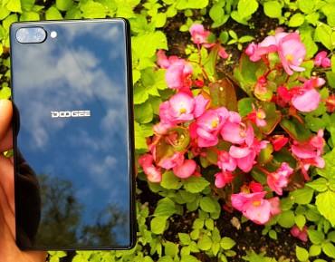 Recenzja: DOOGEE MIX – jeden z najlepszych smartfonów tej firmy