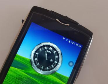 Recenzja: ZOJI Z7 – wodoodporny smartfon z 5-calowym ekranem